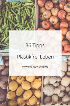 Plastikfrei Leben – 36 Tipps wie man Plastik im Alltag vermeiden kann – What is conscious consumption, and who is a conscious? Clean Out, Best Smart Home, Eco Friendly Cleaning Products, Green Life, Eating Habits, Zero Waste, Better Life, Healthy Life, Blog