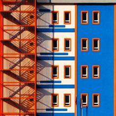 Estambul, arquitecto y fotógrafo Yener Torun