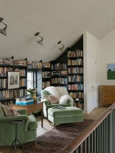 29 Cozy and Comfy Reading Nook Space Ideas – # 29 – cozy home comfy Rugs In Living Room, Living Spaces, Cozy Living, Room Rugs, Simple Living, Modern Living, Cozy Library, Attic Library, Attic Storage