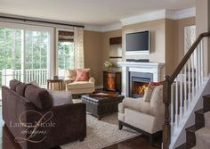 Fall Colors Are in the Air! | Interior Design Charlotte NC