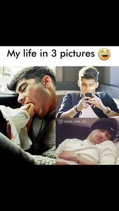 One Direction Jokes, One Direction Posters, One Direction Harry Styles, One Direction Pictures, Very Funny Jokes, Funny Relatable Memes, Niall Horan Baby, Harry Styles Face, Zayn Malik Pics