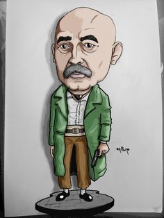 Eşkıya Dog Potty, Caricature, Pop Art, Nostalgia, I Am Awesome, Cartoon, Stars, Celebrities, Drawings