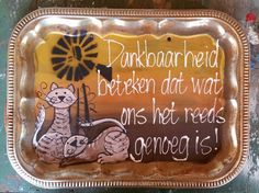 Ou Ashoop Skinkbord Goeie More, Afrikaans Quotes, Night Quotes, 90th Birthday, Handmade Books, Inspirational Quotes, Motivational, Friendship Quotes, Decoupage