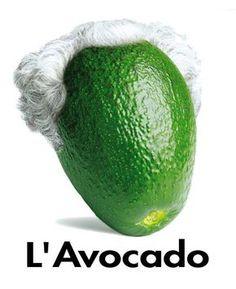 l'Avocado....