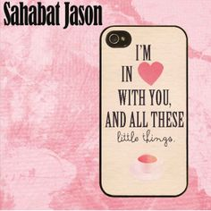 All Things Lyric One Direction iPhone case 4/4s/5/5s/5c Samsung Galaxy case S3/S4