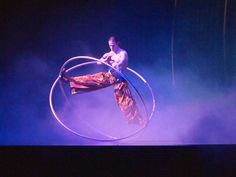 Even though 'Dralion' premiered in it has withstood time well, with more than fifty international performers mastering gravity, rhythm. Concert, Cirque Du Soleil, Recital, Festivals