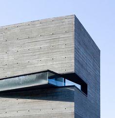 Architecture Archives - leManoosh