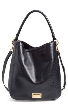 MARC BY MARC JACOBS 'Take Your Marc' Hobo | Nordstrom