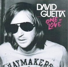 David Guetta - One Love (Vinyl, LP, Album) at Discogs