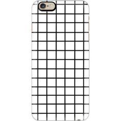 Elegant Grid - iPhone 6s Case,iPhone 6 Case,iPhone 6s Plus Case,iPhone 6 Plus…