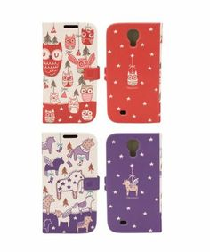 [HAPPY MORI] WINTER DREAM Phone Case for Galaxy s3,s4,note1,2/iPhone4,4s,5,5s