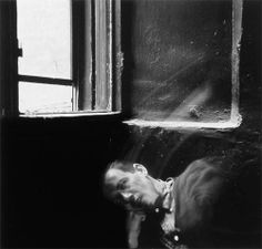 Ralph Eugene Meatyard, Untitled, 1964