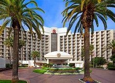 #43 Sheraton San Diego Hotel & Marina | Meeting Rooms: 87 | Sleeping Rooms: 1,053 | Total Meeting Space: >100,000