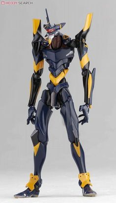 Action Figures Evangelion Revoltech Yamaguchi No Toys & Hobbies Machine Catalogues Will Be Sent Upon Request