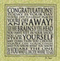 Possible graduation gift? http://media-cache3.pinterest.com/upload/102316222753808092_XC7YB4pY_f.jpg siddy525 gift ideas