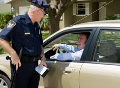 How To Get Out of a Traffic Ticket. Everyone should know how to get out of a traffic ticket. #cars tips