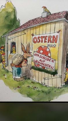 Die 17 besten Bilder von Osterwitze   Osterwitze, Ostern ...