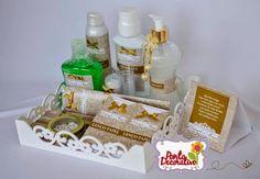 Ponto Decorativo: Kit Toalete Soap, Kit, Bottle, Blog, Home Decor, Bathroom Baskets, Toilet, Powder Room, Ideas