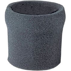 Shop-Vac 90585 Foam Sleeve ,fits most shop vac utility wet/dry vacuums free ship Foam filter sleeve for wet pick-up, fits most shop vac utility wet/dry vacuums Adds Extra shine to your product Manufactured in United States Foam Sleeve for picking up wet messes Required when using reusable disc style filters Just rinse and reuse Easier to clean than the combination filter Maybe able to use under cartridge filter for added filtration Shop-Vac 90585 Foam Sleeve Foam filter sleeve for w...