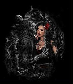 Dark sexy bloody sugar a gothic tale