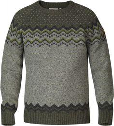 Fjellreven Övik Knit Sweater