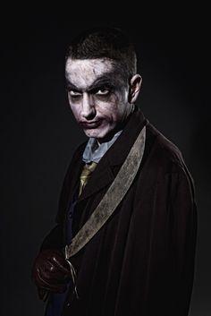 Photo of the Day: Eminem as the Joker