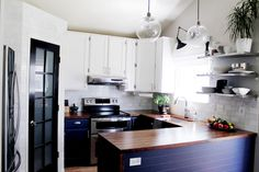 5 Kitchen Before-and-Afters You Have to See to Believe! | DomaineHome.com