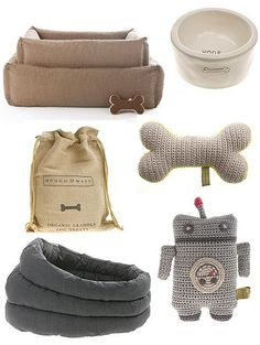 mungo & maud for stylish pets by the style files, via Flickr