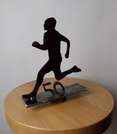 #runner #running #runningman #bieganie #biegacz #tmproject #frostyle #conceptart… Table Lamp, Industrial, Running, Instagram Posts, Projects, Film, Home Decor, Log Projects, Movie