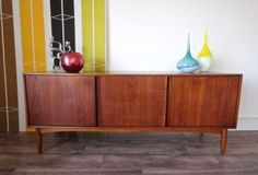 Buy and sell almost anything on Gumtree classifieds. Furniture, Side Table, Cabinet, Vintage Storage, Storage Cabinet, Table, Lounge Room, Storage, Danish Sideboard