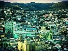 Bello Guanajuato