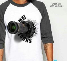 Shoot Me With Camera 3D