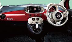 フィアット500、日本導入後初のマイナーチェンジ|Fiat ギャラリー | Web Magazine OPENERS - Page 10