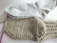 Knitted Hats, Winter Hats, Knitting, Handmade, Fashion, Sacks, Moda, Hand Made, Tricot