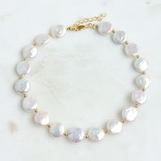 Freshwater Pearls Choker with additional extender chain. Pearl Choker, Pearl Jewelry, Antique Jewelry, Beaded Jewelry, Handmade Jewelry, Beaded Necklace, Freshwater Pearl Bracelet, Jewellery, Bracelet Making