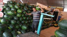 Municipalidad de Lima vendería Mercado de Frutas a casi U$$4 millones. La administración de Alberto Sánchez Aizcorbe denuncia que la Caja Metropolitana negocia con una asociación particular. #Peru21