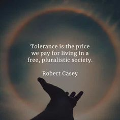 Tolerance Quotes, Best Quotes Of All Time, Timothy Keller, Salman Rushdie, Martina Mcbride, Les Brown, Presents For Men, Secret To Success, Tomorrow Will Be Better