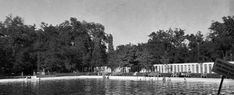 Nagyerdői Gyógyfürdő- 1951
