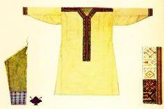 MAX TILKE: ORIENTAL COSTUMES THEIR DESIGNS AND COLORS