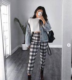 120 nejlepších obrázků z nástěnky casual outfits ❤ v roce 2019 ... 4f6028e805