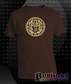 Legends Of The Hidden Temple - Ulmec (Pendant Of Life) (T-Shirt) - Outlaw Custom Designs, LLC