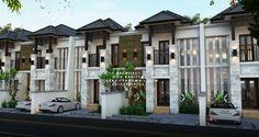 Bentara Residence / Tangerang