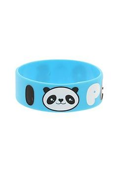 Rubber Bracelets | Jewelry | Accessories. Hot Topic. I (Heart) Pandas rubber bracelet. $5 (usual sale BOGO 50%)