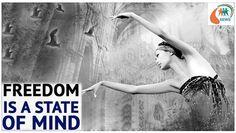 #Freedom is a state of mind!! #NGOSofia #Justice Visit:- http://ngosofia.org/