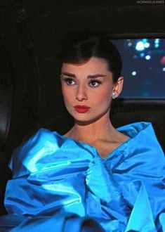 | Audrey 1957