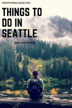 Here are some tips, recommendations and places to go while in Seattle, WA. Happy Travels xo.