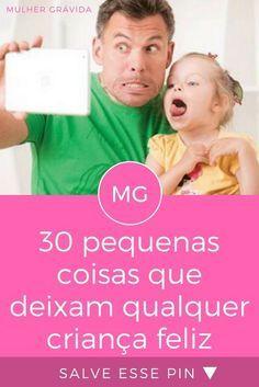 29 best filhos images on pinterest quote feelings and true words 30 pequenas coisas que deixam qualquer criana feliz fandeluxe Images