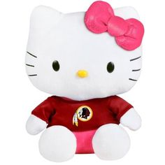 Maybe Hello Kitty can be our new mascot!
