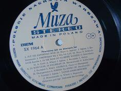 Various Artists – Piosenki Z Programu Telewizyjnego - Powróćmy Jak Za Dawnych Lat - Hits Of The Days Gone-By [Import]