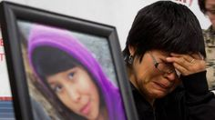 Deadly statistics, unanswered questions and missing 1,200 aboriginal women in Canada